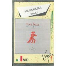 Matia Bazar MC7 Tango / Virgin MPITK 71015 Sigillata 5012984101548