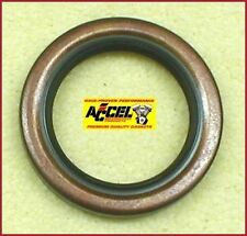 Accel Motor Sprocket Shaft Oil Seal, 1970-99 Big Twin, Shovelhead (ref. 12026 B)