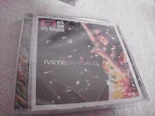 Ivete Sangalo - Mtv Ao Vivo  -  CD - OVP