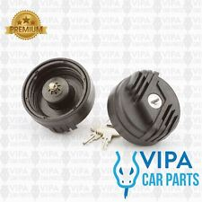 Automotive Flexicap Locking Gasoline Cap Turn To Lock Replacment For Audi