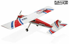 EFL2875 Alpha 450 Sport PNP TRAINER PLANE AVION ELECTRIC