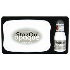 Alvin Sz110 Staz On White W-re-inker
