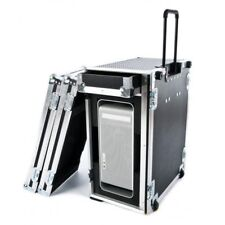 Apple Mac G4/G5 & Mac Pro Professional Flight Case with Handle and Wheels