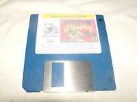 Barney Meets Doom! (PC, 3.5 floppy disk)