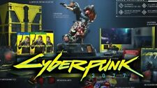 ++ Cyberpunk 2077 Collector's Edition (PC) SOLD OUT Rare ++