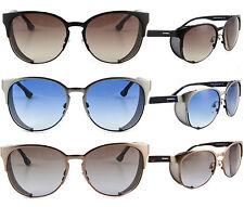 DIESEL original Damen Sonnenbrille exklusives Polar Design Butterfly 70s + Etui