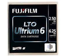 FujiFilm LTO-6 Ultrium Tape 2.5/5.0TB 16310732