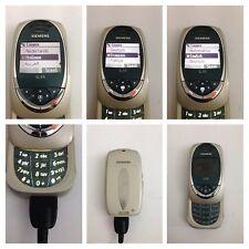CELLULARE SIEMENS SL55 GSM SIM FREE DEBLOQUE UNLOCKED