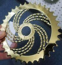 12T Teeth Single Speed Freewheel Sprocket Gear Bicycle Accessories FreewhQP