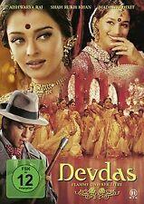 Devdas von Sanjay Leela Bhansali   DVD   Zustand gut