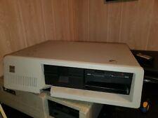 Vintage IBM PC Model 5150 Tested Working