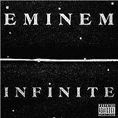 Eminem - Infinite (2009) CD NEW MINT SEALED