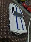 Road Signature 1/18 Scale 1969 Pontiac Firebird TransAm white Diecast Model Car