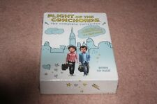 Flight of the Conchords: The Complete Collection (DVD, 2010, 5-Disc Set) *New*