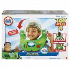 Disney Pixar Toy Story 4 Buzz Lightyear Feature Helmet
