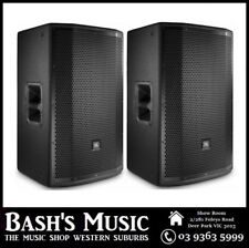 "JBL PRX815W 15"" Two-Way Full-Range PA Speaker - Black"