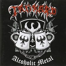 Tankard - Alcoholic Metal [New CD] Argentina - Import