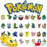 Pokemon Schuh Pins Clogs Pikachu Schwert Schild Shiggy Glurak Bisasam Geburtstag