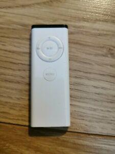 Genuine A1156 Apple Remote Control for Apple TV iPod iMac MacBook & MacBook Pro