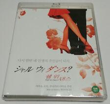Shall we Dance (Blu-ray) Japan Movie / English Subtitle / Region A