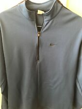 Nike Mens Large Pullover Sport Shirt
