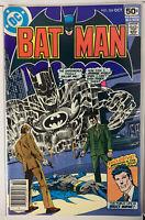 Batman (1940) #304 in 9.2 Near Mint-