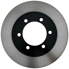 Disc Brake Rotor fits 2003-2007 Toyota 4Runner Tacoma FJ Cruiser  ACDELCO PROFES