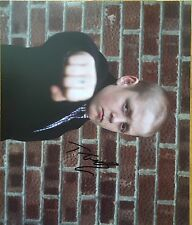 Thomas Turgoose Signed 10x8 Photo - This is England
