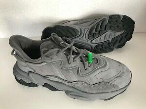 Adidas Ozweego TR Size 11 / Color: Grey Four / Grey Four / Solar Green