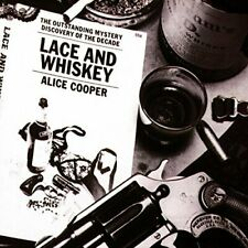 COOPER, ALICE-LACE AND WHISKEY CD NEW