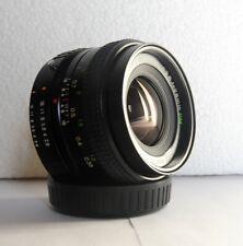 Objectif FUJI  X-FUJINAR.W  28mm 1:2.8  DM