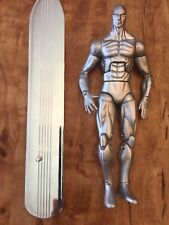 Marvel Legends Silver Surfer Fantastic Four Series Ronan The Accuser wave figure