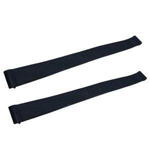 CIBIE Spot Light Cover Rubber Strap set (1 pair) NOS