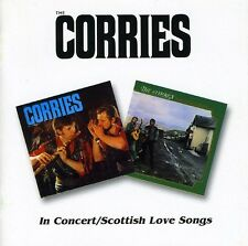 The Corries - In Concert / Scottish Love Songs [New CD] England - Import