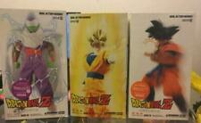 Medicom Toy real Action Heroes RAH Dragon Ball Super Saiyan Goku Piccolo Goku