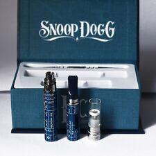 Burning Dry Herb Vap orizer Starter Vape G-Pen Kit box Case E-Cigarette smoke