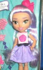 NICKELODEON SUNNY DAY BRUSH & STYLE 10 INCH BLAIR COLLECTOR DOLL, NEW