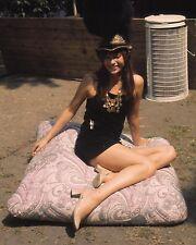 """Jane Birkin 10"""" x 8"""" Photograph no 10"""