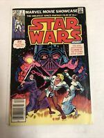 Star Wars Showcase (1982) # 2 (F/VF) Canadian price variant