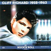 (CD) The Rock'n'Roll Era - Cliff Richard: 1958-1963 - Living Doll,The Young Ones
