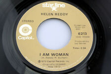 Helen Reddy: I Am Woman / I Don't Know How to Love Him  [Unplayed mfg slv]