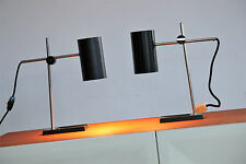 60er 70er  Fagerhults Schweden  Table Lamp Tischlampe
