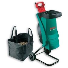 Bosch Garden Chippers Shredders Mulchers eBay