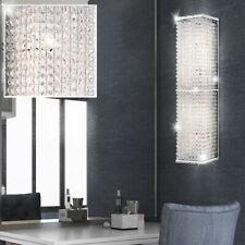 Design Wand Lampe Dekor Blüten Büro Strahler lila Kinder Schlaf Zimmer Leuchte