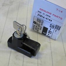 Kawasaki KDX125 A3 KDX220 B1 KDX250 E1 F2 KLX250 KLX650 Lock Assy 27016-5184 NOS