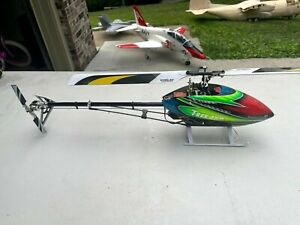 RC Helicopter: Align TREX 450L