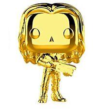 Funko Marvel Stud10s POP Gamora Gold Chrome Vinyl Figure NEW IN STOCK Toys