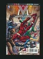 The Multiversity #1, Bryan Hitch Variant Cover, High Grade