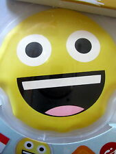 """""""EMOJI COOL IT"""" SOOTHING FOR BUMPS & BRUISES CAN ALSO BE A HEAT PACK 4 DESIGNS"""