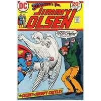 Superman's Pal Jimmy Olsen (1954 series) #160 in VF condition. DC comics [*qv]